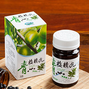 紫梅王生技-青梅精丸